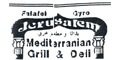 Jerusalem Deli menu and coupons