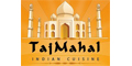Taj Mahal  menu and coupons