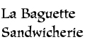 La Baguette Sandwicherie menu and coupons