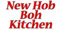New Hob Boh Kitchen Menu