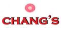 Chang's Chinese Restaurant Menu