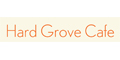 Hard Grove Cafe menu and coupons