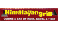 Himalayan Grill menu and coupons