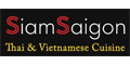 Siam Saigon menu and coupons