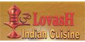 Lovash Indian Restaurant and Bar Menu