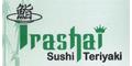 Irashai Sushi Terriyaki Menu