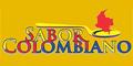 Sabor Colombiano Menu
