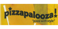 Pizzapalooza menu and coupons