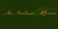 An Indian Affaire Menu