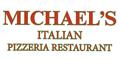 Michael's Italian Pizzeria Menu