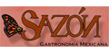 Sazon menu and coupons