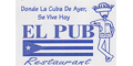 El Pub Restaurant menu and coupons