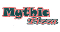 Mythic Pizza menu and coupons