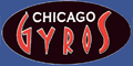 Chicago Gyros Menu