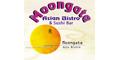 Moongate Asian Bistro & Sushi Bar Menu