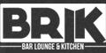 Brik Bar Lounge & Kitchen Menu