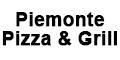 Piemonte Pizza & Grill Menu