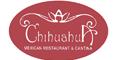 Chihuahua Mexican Restaurant Menu