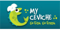 My Ceviche menu and coupons