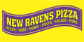 New Raven Pizza Menu