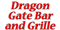 Dragon Gate Bar and Grille Menu