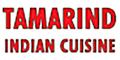 Tamarind Indian Cusine Menu