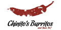 Chinito's Burritos menu and coupons