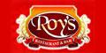 Roy's Restaurant Menu