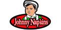 Johnny Napkins Menu