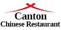 Canton Chinese Restaurant Menu