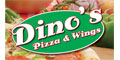 Dino's Pizza & Wings menu and coupons