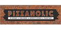 Pizzaholic Menu