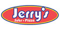 Jerry's Subs and Pizza Menu