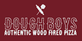 Doughboys Wood Fired Pizza and Restaurant Menu