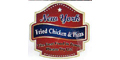 NY Fried Chicken & Pizza menu and coupons