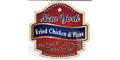 NY Fried Chicken & Pizza Menu