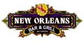 New Orleans Bar & Grill Menu