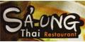 Sa Ung Thai Restaurant Menu