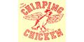 Chirping Chicken Menu