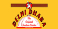 Delhi Dhaba Menu