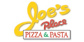 Joe's Place Pizza & Pasta menu and coupons
