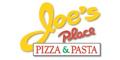Joe's Place Pizza & Pasta Menu