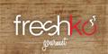 Freshko Gourmet Menu