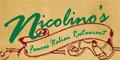 Nicolino's Italian Restaurant ( Cathedral City) Menu