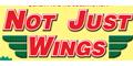 Not Just Wings Menu