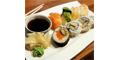 Hiroto Japanese Restaurant Menu