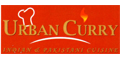 Urban Curry menu and coupons
