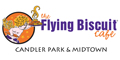 The Flying Biscuit Cafe - Candler Park menu and coupons