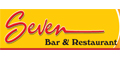 Seven Bar & Restaurant menu and coupons