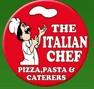 The Italian Chef of New Hartford Menu